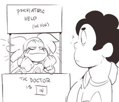 Steven Universe Anime, Cartoon Art Styles, Adore You, Black Butler, Lettuce, Memes, Fashion Art, Hug, Ships