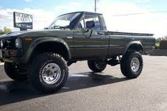 Image result for 1st gen toyota pickup