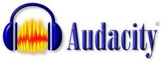 Audacity — free download, easy way to record mp3 files of books for kids, then burn to CD