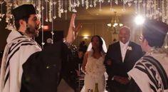 Jewish Humor Central: Big Black Jewish Wedding Features Comedian ...