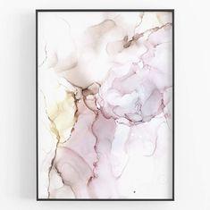 Print | Ash Rose - by blumenkindjen Workshop, Ash, Artwork, Inspiration, Products, Paper, Proud Of You, Picture Frames, Artworks