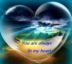 Bereavement - Always In My Heart