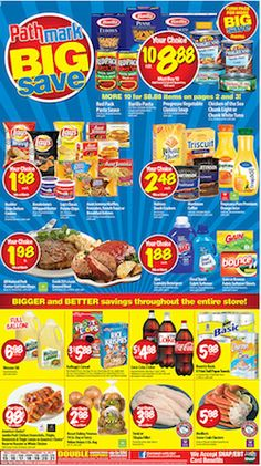 Pathmark Coupons and Deals for the week of 2/15-2/22 - http://www.livingrichwithcoupons.com/2013/02/pathmark-coupons-and-deals-for-the-week-of-215-222.html