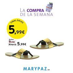 Zapatos Marypaz Planas Zapatos Rebajas v7AvwtxBq Mujer Sandalias Obsesion Calzado Comprar E4dw40