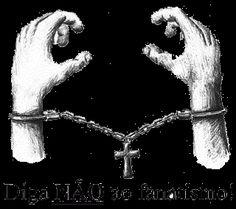 Almir Quites: Em nome de Deus, matam inocentes.