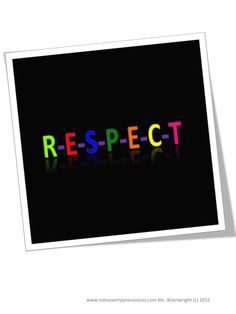 A Not So Wimpy Teacher's Manual  Building a respectful community in your classroom.
