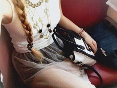Bohemian Girls, gypsy style.. ❤️