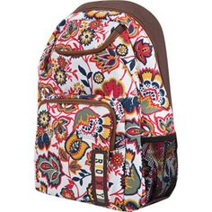ROXY Shadow View Backpack. Oddly i love this. Call me crazy? or call me maybe... ha ha
