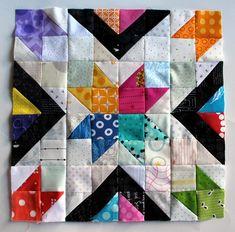 Quilt Blocks Design Ideas #2 Texan Star ...
