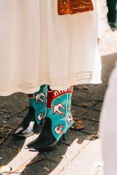126 mejores imágenes de Botas Cowboy Tendencia Primavera