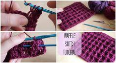 DIY-Crochet-Waffle-Stitch-Instructions