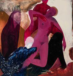 Hold Me This Way - Naudline Pierre Rise Art, Museum Of Contemporary Art, Western Art, Figure Painting, Art World, Art Inspo, Art History, Illustrators, Cool Art