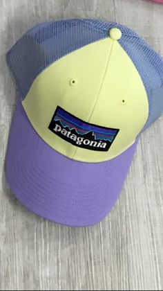 Patagonia Lo-Pro trucker Hat
