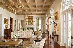 new orleans interior