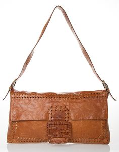 FENDI SHOULDER BAG @Michelle Coleman-HERS