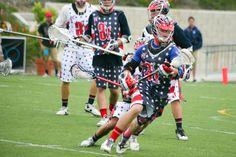 LXM Pro and Adrenaline All-American Game Photo Gallery   Photos   westsidelax