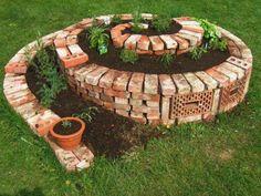 25 clevere DIY Ideen, um euren Hof und Garten schöner zu machen | CooleTipps.de
