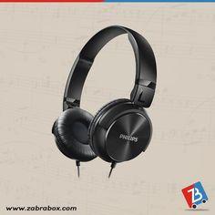 Philips Headphone Black Color Buy Online ZabraBox