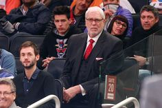 This is the same expression currently on my face as a loyal NY Knicks fan.  We'll get it right says the zenmaster Phil Jackson. #HopePrevails