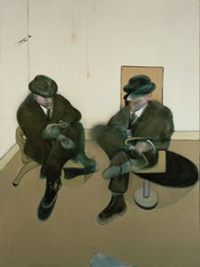 The Estate of Francis Bacon | Selected Paintings