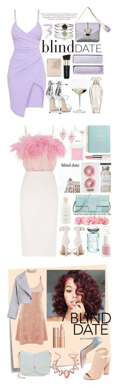 """Winners for Dress to Impress: Blind Date"" by polyvore ❤ liked on Polyvore featuring Accessorize, Riedel, Giuseppe Zanotti, Victoria's Secret, Topshop, Christian Dior, Stila, DateNight, dress and shoes"