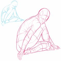 Pose Reference — >>UPDATE<< Our 4 books have over 500 poses in. Human Figure Sketches, Human Figure Drawing, Figure Sketching, Body Reference Drawing, Drawing Reference Poses, Drawing Base, Drawing Tools, Art Poses, Anatomy Art