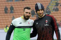 Antonio & Gianluigi Donnarumma To Sign Milan Contracts On Wednesday Sport Football, Football Players, Mino Raiola, Transfer Window, Transfer News, Soccer News, Ac Milan, Sports, Sign
