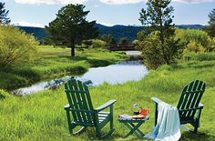 Sunriver Resort, Sunriver Oregon