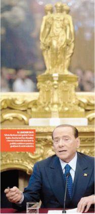 """Informazione Contro!: Berlusconi: """"Non sono renziano Forza Italia resta ..."""