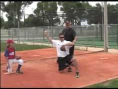Coaching Youth Baseball: Running an Active Practice - YouTube