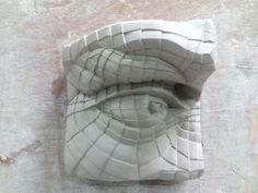 Eye mesh