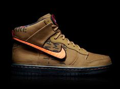 the best attitude 2d114 d1a60 Space Suit-Inspired Sneakers  2012 nike dunk galactic pack Nike Dunks,  Gelato,