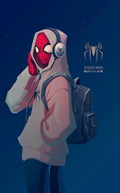 Marvel Comics, Marvel Fan, Marvel Memes, Captain Marvel, Amazing Spiderman, Spiderman Art, Spiderman Fight, Cute Cartoon Wallpapers, Animes Wallpapers