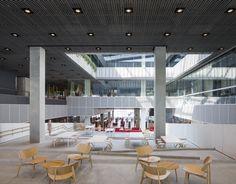 Gallery of Dokk1 / schmidt hammer lassen architects - 18
