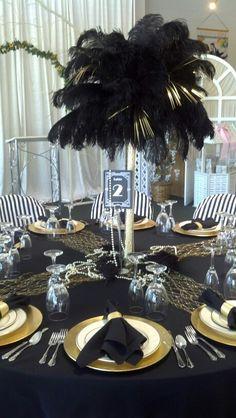 Gatsby wedding <3