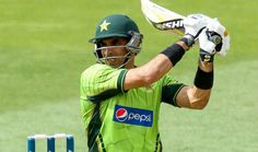 SYDNEY: Misbah's responsible inning helped Pakistan a lot to chase down the reasonable total of 250 runs quite easily against English team in final warm-up match for both teams played at Sydney Cri...