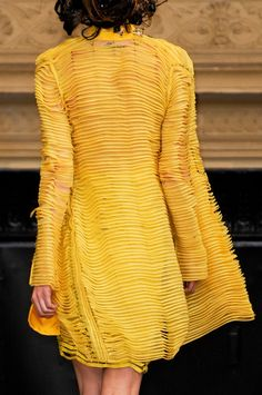 Haute Couture Spring-summer