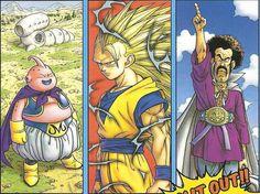 Dragon Ball Z/GT/Super — dragonballzlightning: Akira Toriyama. Dragon Ball Z, Dragon Z, Dragon Quest, Dbz Manga, Manga Dragon, Game Character Design, Character Art, Akira, O Goku