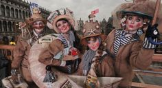 CARNIVAL OF VENICE - Official site - Events Schedule