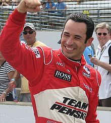 Hélio Castroneves - One of my favorite stars on Dancing with the Stars