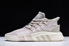 best loved d1279 30dc3 2018 Adidas Originals EQT Basketball ADV Core BrownLight Brown-Real Purple  – New