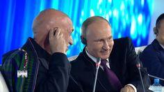 Karzai & Putin Discuss Kerry's Democracy