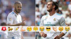 Real Madrid: Y llegó la CR7dependencia al Madrid: sin Ronaldo, cuatro puntos al limbo   Marca.com http://www.marca.com/futbol/real-madrid/2017/09/09/59b3da69268e3e990d8b4623.html
