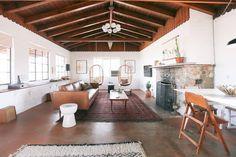 Regardez ce logement incroyable sur Airbnb : The Joshua Tree House - maisons à louer à Joshua Tree
