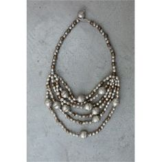 Statement Necklace | Audrey's Museum Store at the Skirball