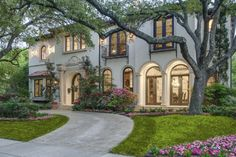 Great Homes Blossom for Spring Across Dallas – Update the Metroplex