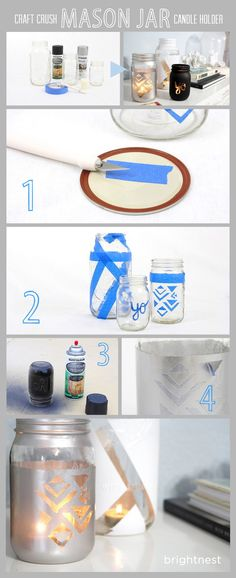 Craft Crush: #DIY