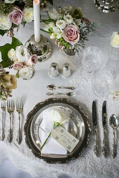 WedLuxe– The English Rose Express | Photography by: Sweet Pea Photography Follow @WedLuxe for more wedding inspiration!