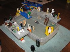 Best My Lego Creations Images On Pinterest Lego Creations Lego - Lego minecraft hauser