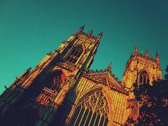 York Minster, by Lauren Messervy.